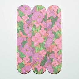 Pilník na nehty 100/180 mini - Leštičky, leštící bloky a pilníky na nehty pro nehtovou modeláž a manikúru Pilníky na nehty pro nehtovou modeláž a manikúru - rovné