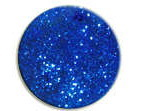UV gel barevný glitrový Blue Glitter 5 ml - Péče o ruce Barevné UV gely Glitrové barevné UV gely