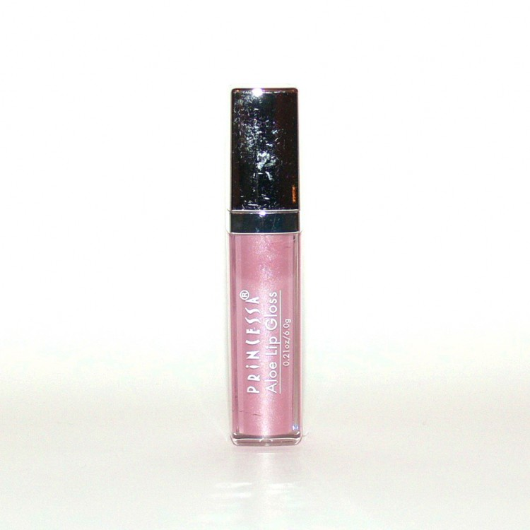 Princessa Magic Lip Gloss 07 lesk na rty s Aloe vera 6g