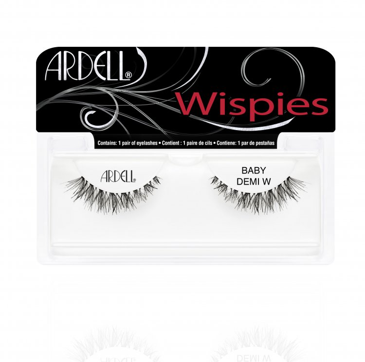Nalepovací řasy Ardell Fashion Lashes Baby Demi Wispies