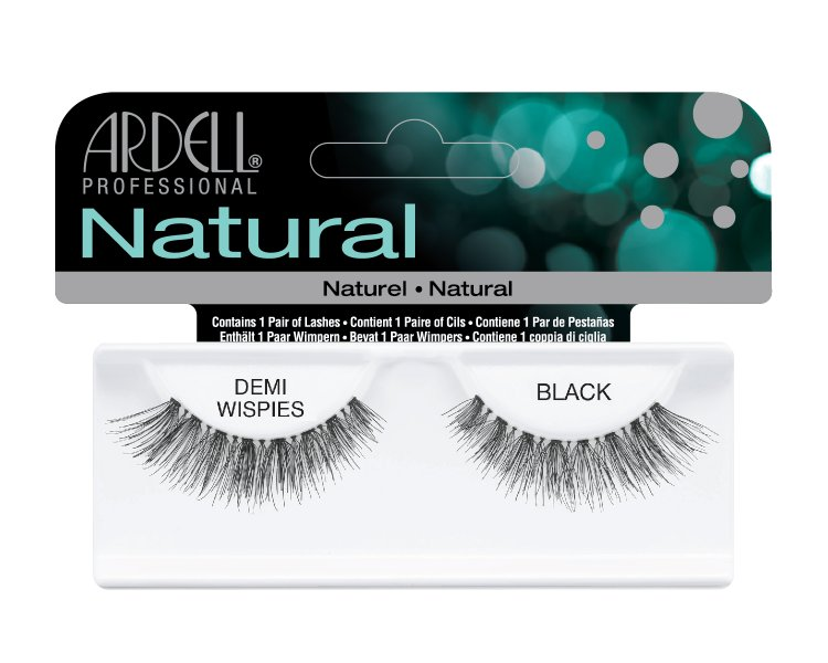 Nalepovací řasy Ardell Fashion Lashes Demi Wispies