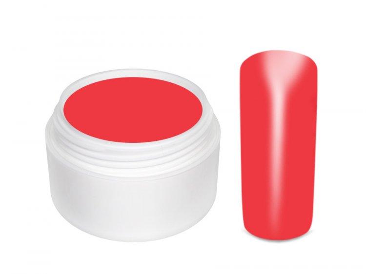 UV gel barevný erdbeere 5 ml - Barevné UV gely Základní barevné UV gely