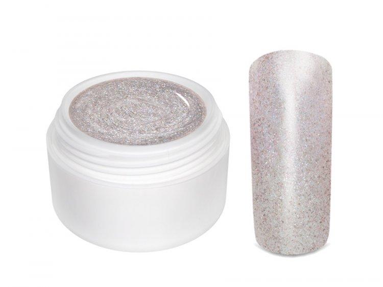 UV gel barevný Extrem Glimmer Diamond 5 ml - Barevné UV gely Třpytivé barevné UV gely