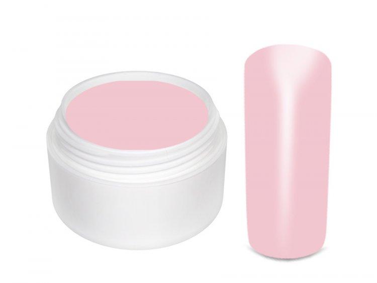 UV gel barevný muschelrosa 5 ml - Péče o ruce Barevné UV gely Základní barevné UV gely