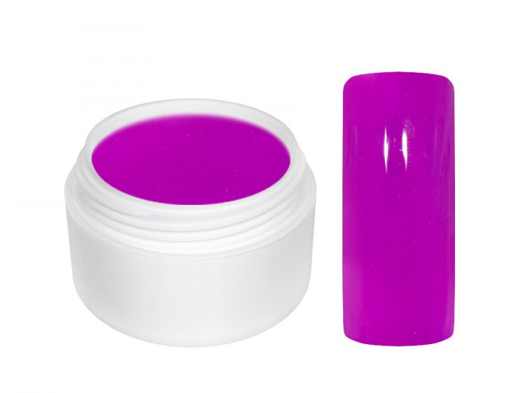 UV gel barevný nightshine 5 ml