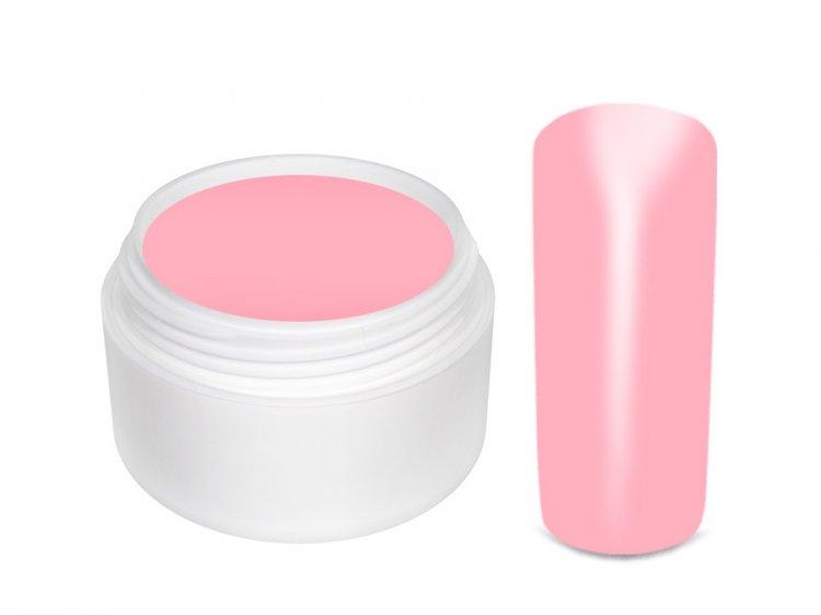 UV gel barevný rosenquarz 5 ml - Barevné UV gely Základní barevné UV gely