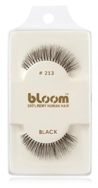 Nalepovací řasy Bloom 213