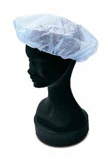 Roial ochranná čepice z netkané textilie