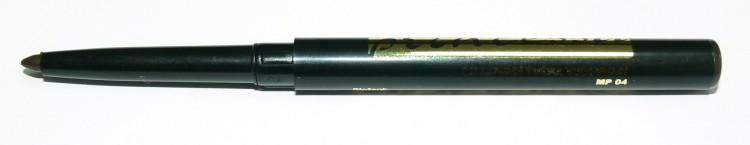 Princessa Eyeliner Pencil linkovací tužka vysouvací hnědá - Péče o ruce Dekorativní kosmetika Tužky linkovací