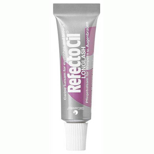 RefectoCil Longlash pěstící balzám 5 ml - Péče o ruce Barvy na řasy a na obočí