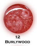 UV gel barevný perleťový Burlywood 5 ml - Barevné UV gely Perleťové barevné UV gely