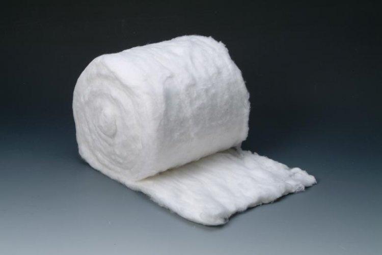Batist Obvazová vata vinutá 1 kg - Dezinfekce a hygiena Hygiena