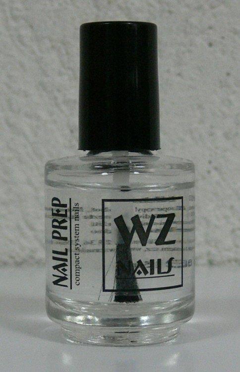 Nail Prep perfektní příprava nehtu 15 ml - Péče o ruce Akryl Akryl WZ nails