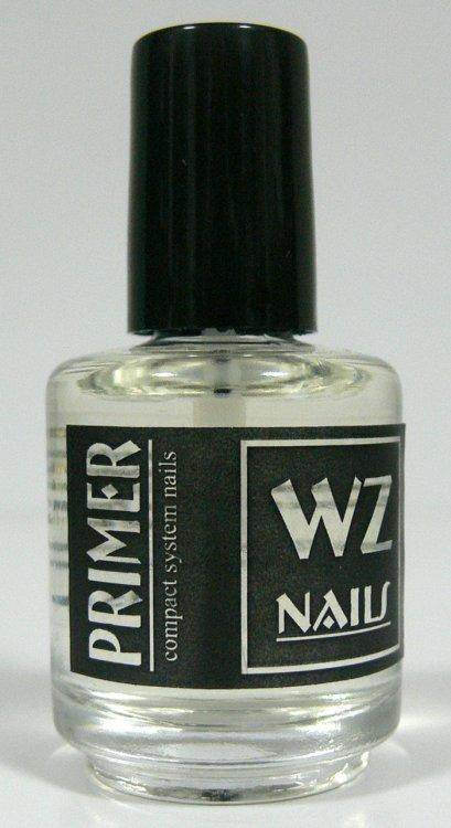 Primer přípravek pro lepší přilnutí 15 ml - Akryl Akryl WZ nails