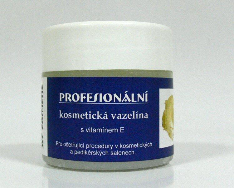 Kosmetická vazelína 150 ml