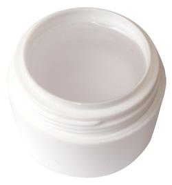 Jednofázový modelovací gel čirý s keratinem 30 ml - Péče o ruce UV gely UV gely Cedro