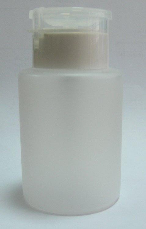 Plastový dávkovač 175 ml - Péče o ruce Čističe a příslušenství