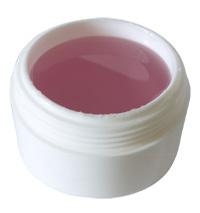 Doplňovací gel růžový 15 ml - Péče o ruce UV gely UV gely Cedro
