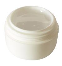 Stavěcí gel čirý 15 ml - UV gely UV gely Cedro