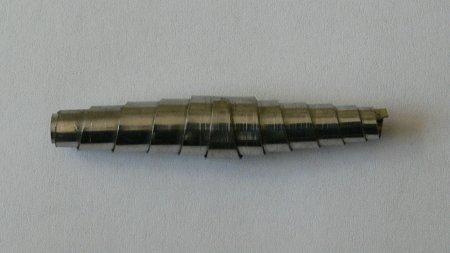 Pérko náhradní k Si 001 - Kleště a nůžky na nehty a kůži pro manikúru a pedikúru, pinzety, pilníky, atd. Kleště na nehty a kůži pro manikúru a pedikúru