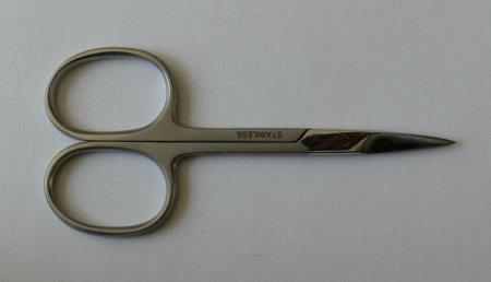 Nůžky na nehty rovné 9 cm - Péče o ruce Kleště a nůžky na nehty a kůži pro manikúru a pedikúru, pinzety, pilníky, atd. Nůžky na nehty a kůži pro manikúru a pedikúru