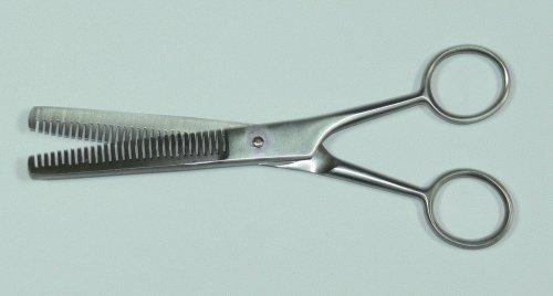 Nůžky na vlasy efilační - Kleště a nůžky na nehty a kůži pro manikúru a pedikúru, pinzety, pilníky, atd. Nůžky pro domácnost a ostatní nůžky