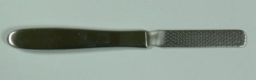 Rašple celokovová s pilníkem - Kleště a nůžky na nehty a kůži pro manikúru a pedikúru, pinzety, pilníky, atd. Ostatní nástroje a příslušenství pro pedikúru