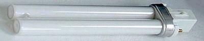 Náhradní zářivka 9W pro UV lampu - Přístroje k modeláži UV lampy