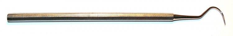 Páradlo srpek - Kleště a nůžky na nehty a kůži pro manikúru a pedikúru, pinzety, pilníky, atd. Ostatní nástroje a příslušenství pro pedikúru
